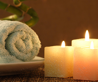 VTCT Beauty Therapy Massage