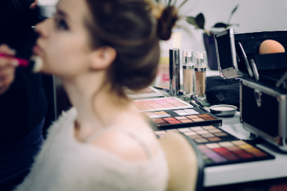 Beauty Therapy - Beauty Therapy Make-up - Intermediate Apprenticeship (Level 2)